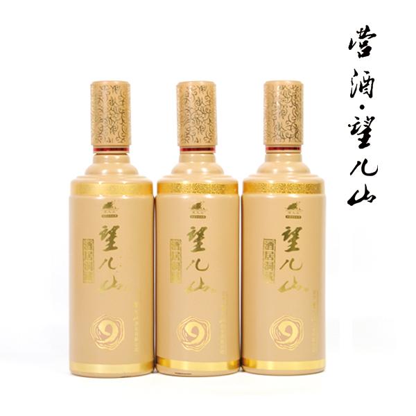 望儿山 · 酒居洞藏9